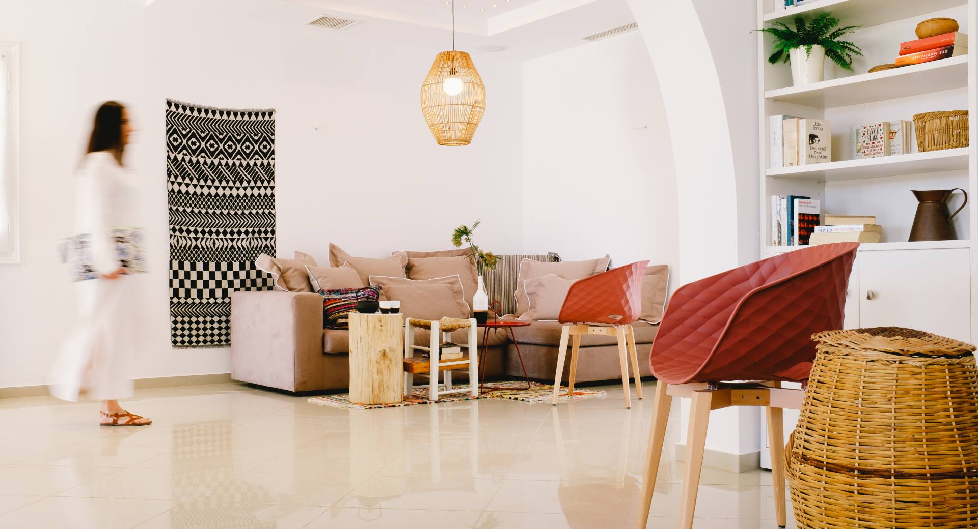 Naxos Hotel Luxe