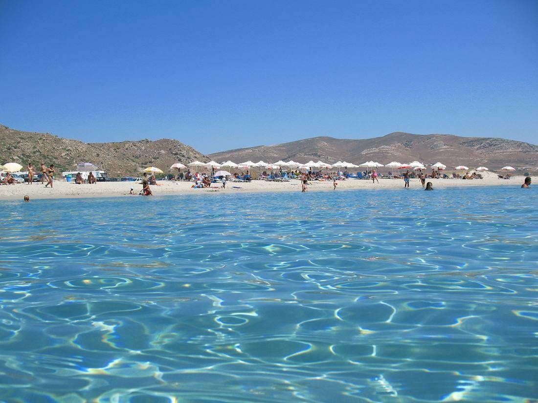 Mikri Vigla in Naxos | Hotel Rates & Reviews on Orbitz